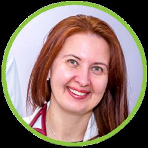 Dr. Maria Ostrovskaya